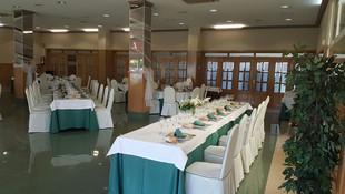 Restaurante para bodas Mostoles