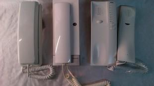 Telefonillos para el hogar
