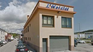 L'Hotelet hotel en Sant Celoni