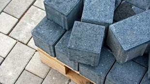Construcción de fachadas y muros de piedra Coria