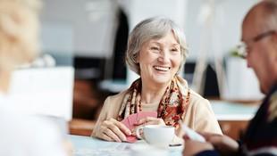 cuidado de ancianos a domicilio Vic