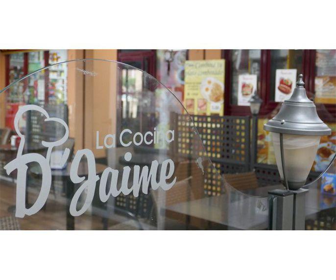 La Cocina de Jaime, restaurante
