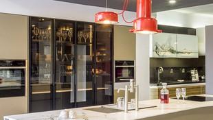 Cocinas modernas en Granada