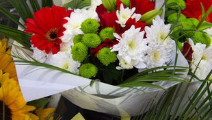 Decoración floral para eventos