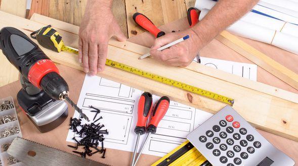 Carpintería de madera en Zamora