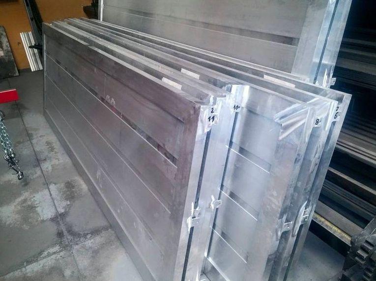 Fabricación e instalación de puertas de garaje automáticas