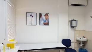 Laboratorio clínico en Adeje