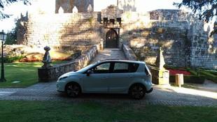 Taxi para peregrinos Camino de Santiago