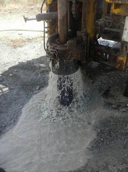 Garantía de agua en un 95% de los casos