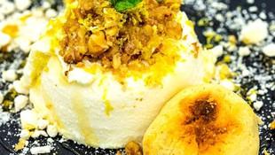 Restaurante con menú degustación en Maspalomas