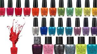 Da color a tus uñas