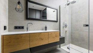 Reforma de baño en Murcia