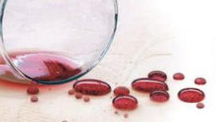 Tratamiento antimanchas para textiles en Baleares