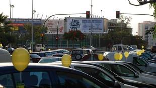 Reparto de publicidad en Tenerife