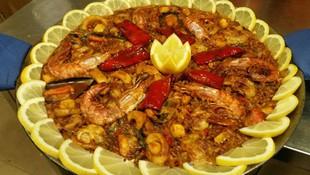 Paellas por encargo Villaverde