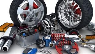 Expertos en recambios para vehículos industriales en Andalucía