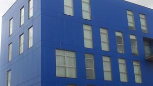 ABET LAMINATI    fachada panel fenólico exterior