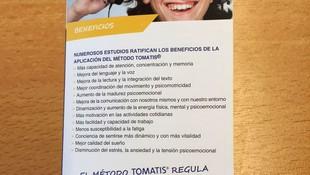 Método Tomasis para mejorar su audición