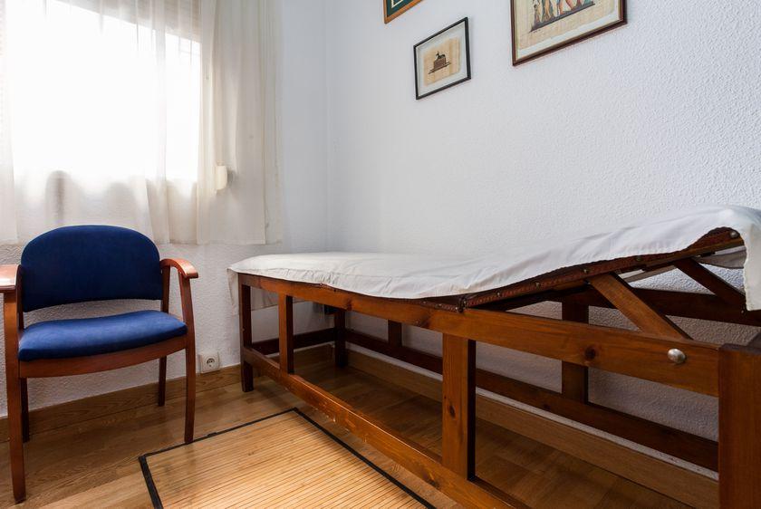 Tu centro de homeopatía y naturopatía en Granada