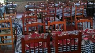 Restaurante menú diario Sant Just Desvern