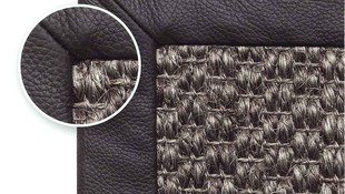Alfombra Tasibel Elite Leather