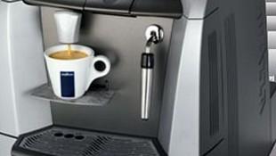 Máquinas de café para buffets