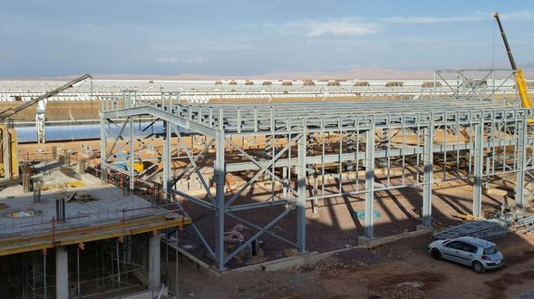 Proyectos de edificación en Tarragona