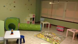 Sala para mejorar los problemas de conducta