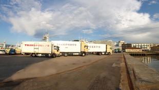 Garantizamos el servicio de transportes de calidad