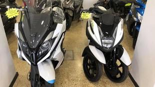 Venta de motos nuevas