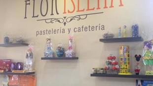 Interior de nuestra pastelería en Vecindario