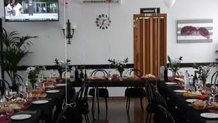 Restaurantes para celebraciones en Tárrega