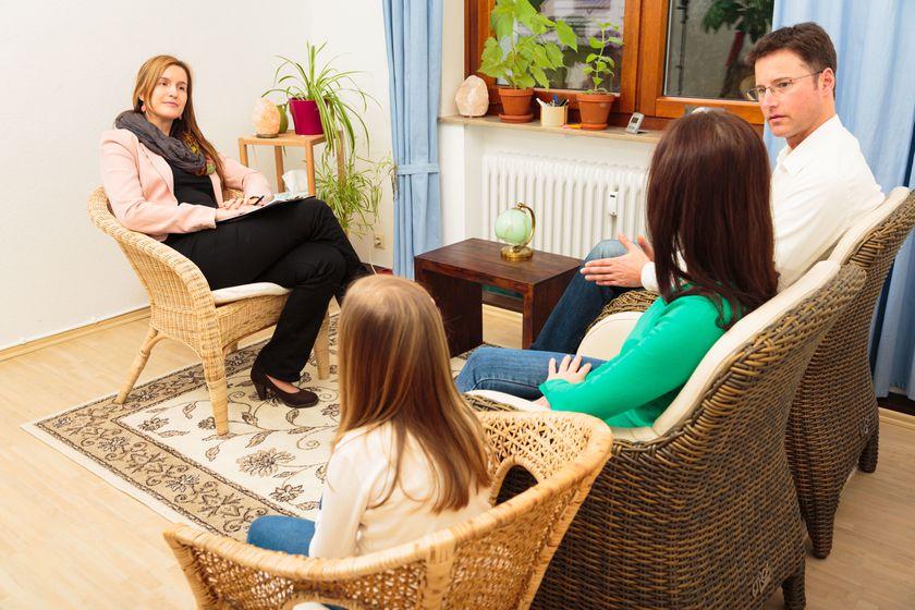 Centro de psicología. Tratamiento de problemas de pareja