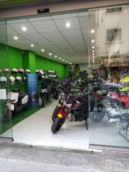 Reparación de motos eléctricas y de explosión en L'Hospitalet de Llobregat