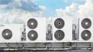 Aire acondicionado industrial en Zamora