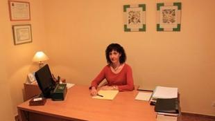 Médico homeópata especializada en medicina natural y nutrición