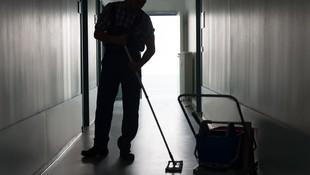 Empresa de limpieza de comunidades de vecinos en Logroño
