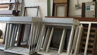 Ventanas aluminio y PVC Aluminiosmartinez Asturias Gijón