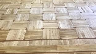 Suelos de madera