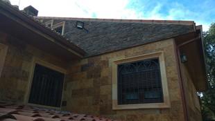 Rehabilitación de fachadas en Boadilla del Monte