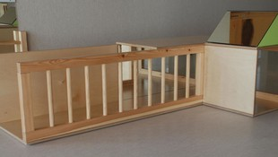 Especializados en mueble infantil en Navarra