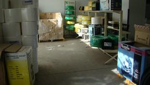 Venta de material de riego por goteo en Astorga