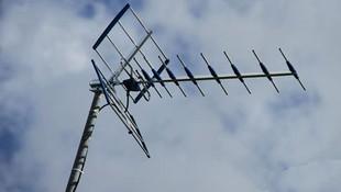 Reparación de Antenas de TV y Satélite Pontevedra