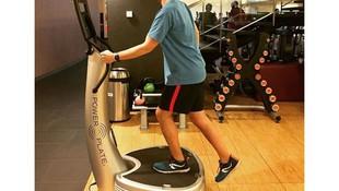 Alcanzar forma física con entrenador personal en Zaragoza