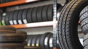 Taller especializado en neumáticos en Viladecans