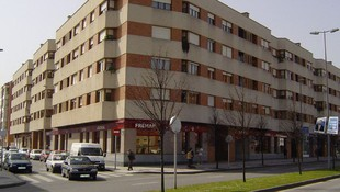Edificio Av. Juan Carlos I - Gijón