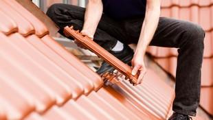 Rehabilitación de cubiertas y tejados en Tafalla