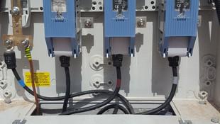 Montajes eléctricos industriales en Cartagena