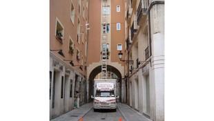 Todo tipo de mudanzas en Burgos