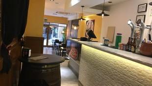 Pizza a domicilio en Alcalá de Henares